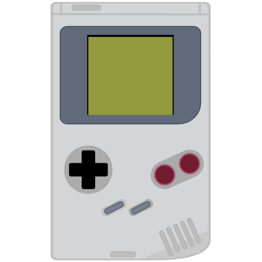 VGB - GameBoy (GBC) Emulator game for Android