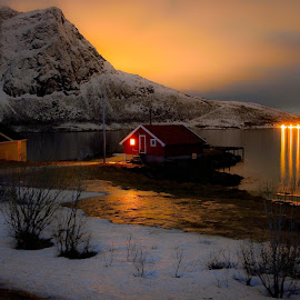 Amazing Norway by Travis Pambu - Landscapes Travel (  )