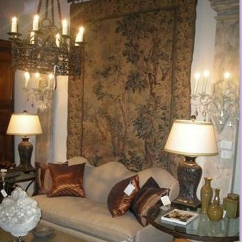 Vieux Interiors
