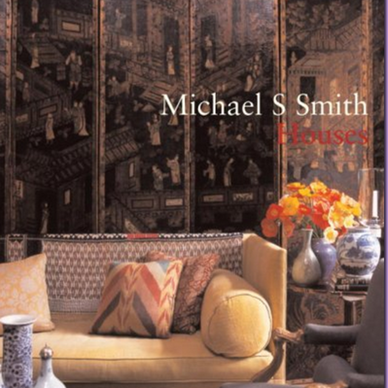 Michael S. Smith's Houses – A Winner!
