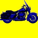 Michigan Motorcycle Manual icon