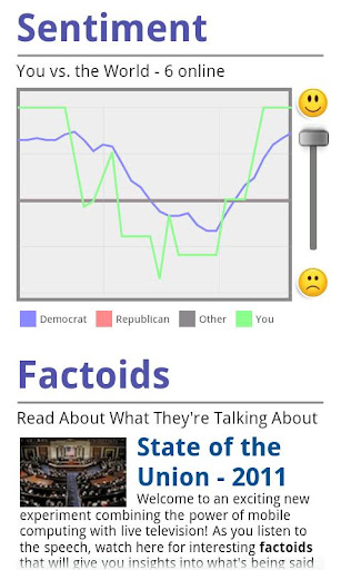 State of the Union - 2011