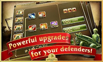 Screenshot of Toy Defense 2