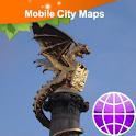 's-Hertogenbosch Street Map icon