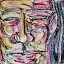 MToldi 15 Pastel/Acrylic by Marcello Toldi - Drawing All Drawing