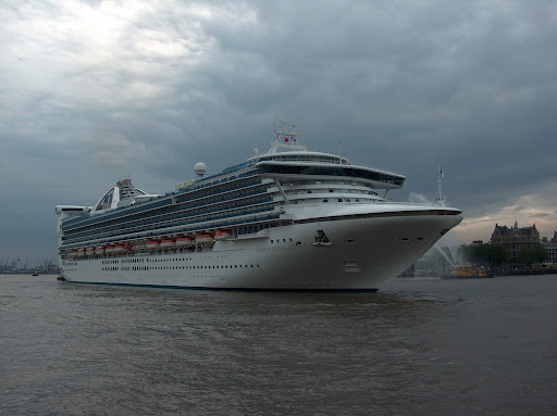 rincess Cruises Golden Princess