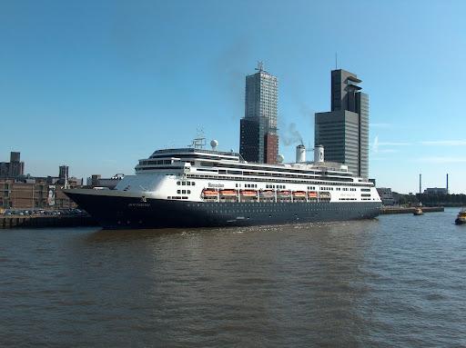 Holland America Line - De Rotterdam