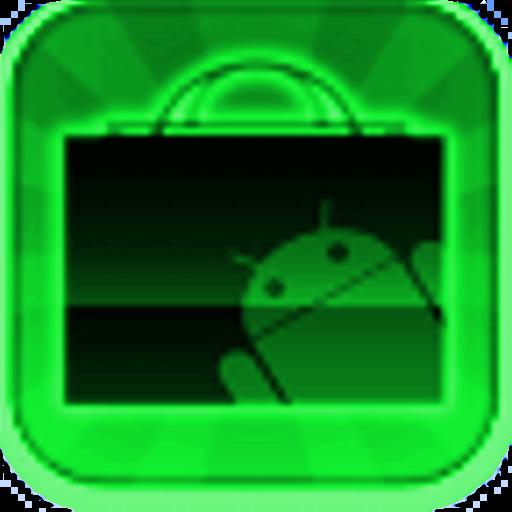 個人化必備App|Black and Green Theme Chooser LOGO-綠色工廠好玩App