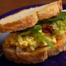 Best Basic Egg Salad Recipe