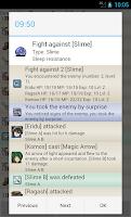 Screenshot of Logging Quest 2