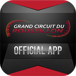 grand circuit du roussillon android apps on google play. Black Bedroom Furniture Sets. Home Design Ideas