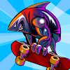 Beasty Skaters
