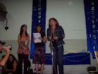 Acto de lanzamiento del libro 25 de abril en la Escuela