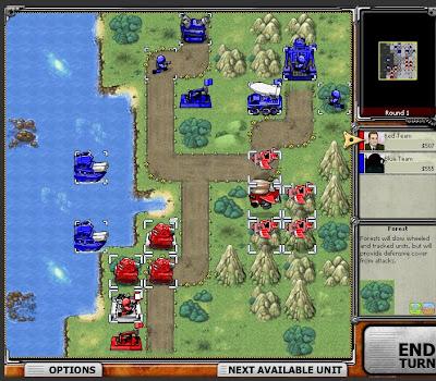 【シミュレーションゲーム】「Battalion: Nemesis」軍隊で敵を攻める戦略シミュレーション