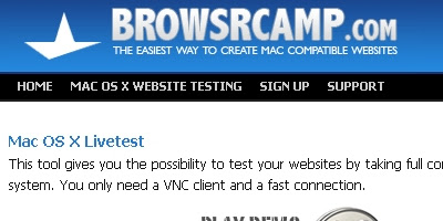 BrowserCamp