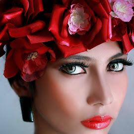 Beauty skin by Malaikat Gadungan - People Portraits of Women