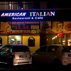 Restaurants in jalan austin height 3 for American cuisine austin