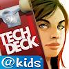Tech Deck Skateboarding @Kids