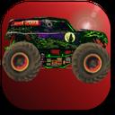 Go-go truck mobile app icon