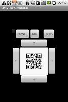Screenshot of Twicon plug-in