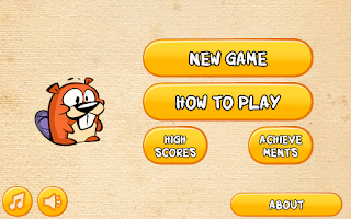 Screenshot of Busy Beaver