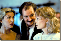 Natasha Richardson, Jim Broadbent, Mia Farrow
