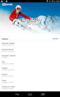 Screenshot of Ski amadé Guide