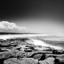 No title by João Gonzalez - Landscapes Beaches ( ovar, foradouro, beach )