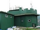 MacIntoch Forts (Kong Shan)