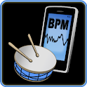live BPM - Beat Detector icon