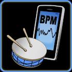 live BPM - Beat Detector icon