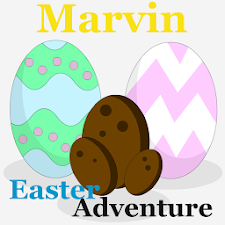 Marvin Easter Adventure