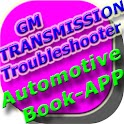 GM Transmission Troubleshooter icon