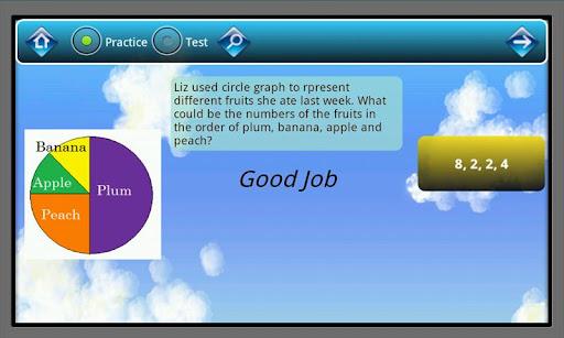 免費下載教育APP|5th Grade Math app開箱文|APP開箱王