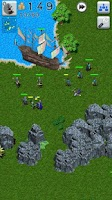 Screenshot of Defense Craft Strategy HD