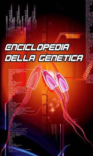 Enciclopedia della GENETICA