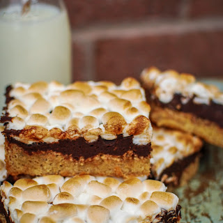 Digestive Biscuits Marshmallows Recipes