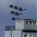 Blue Angels Wallpapers icon