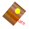 REmaxer Donate bronze icon