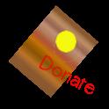 REmaxer Donate bronze icon