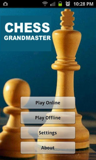 Become a chess master. How to become a grandmaster.