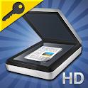 CamScanner HD (License) icon