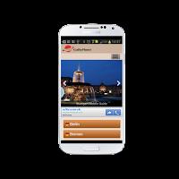 Screenshot of GuiltyPlanet.com Travel Guides