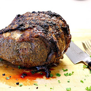 Fall River Rib Roast