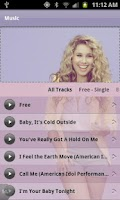 Screenshot of Haley Reinhart