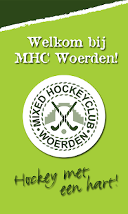MHC Woerden - screenshot