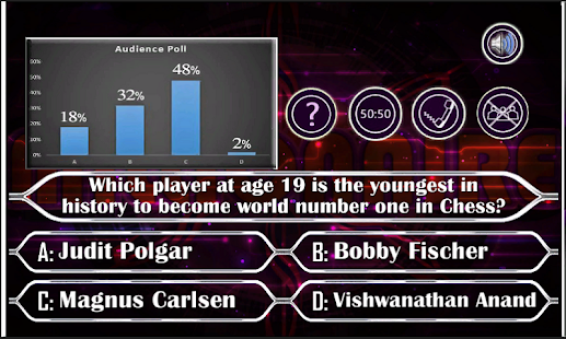 KBC 2015 PLAY WORLD GK QUIZ - screenshot