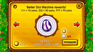 Screenshot of Coin Dropper Dodo Bird