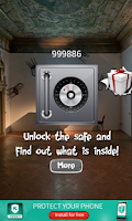 Screenshot of Criminal Safe - Miami Prize