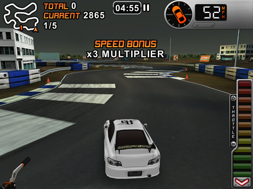 Drift Mania Championship Screenshot 7